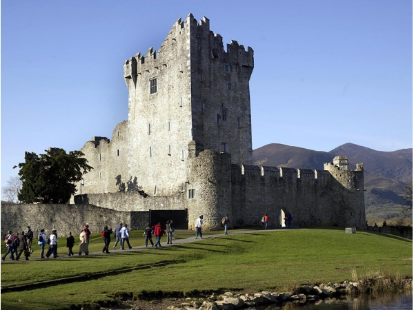 Luxury Guided Tours of Ireland